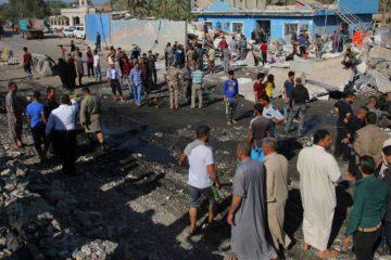 Más de cinco personas fallecieron en la ciudad