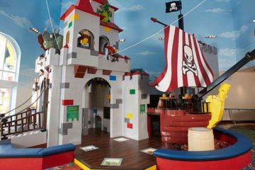 Legoland Japón lanzará comida