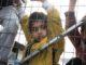 Unicef y Save the Children alertaron que los pequeños se encuentran en peligro por la pobreza, hambruna y falta de educación