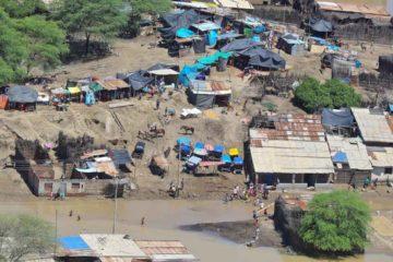 Médicos y paramédicos de la Brigada Henry Reeve asistirán a las personas afectadas en la zona de Piura