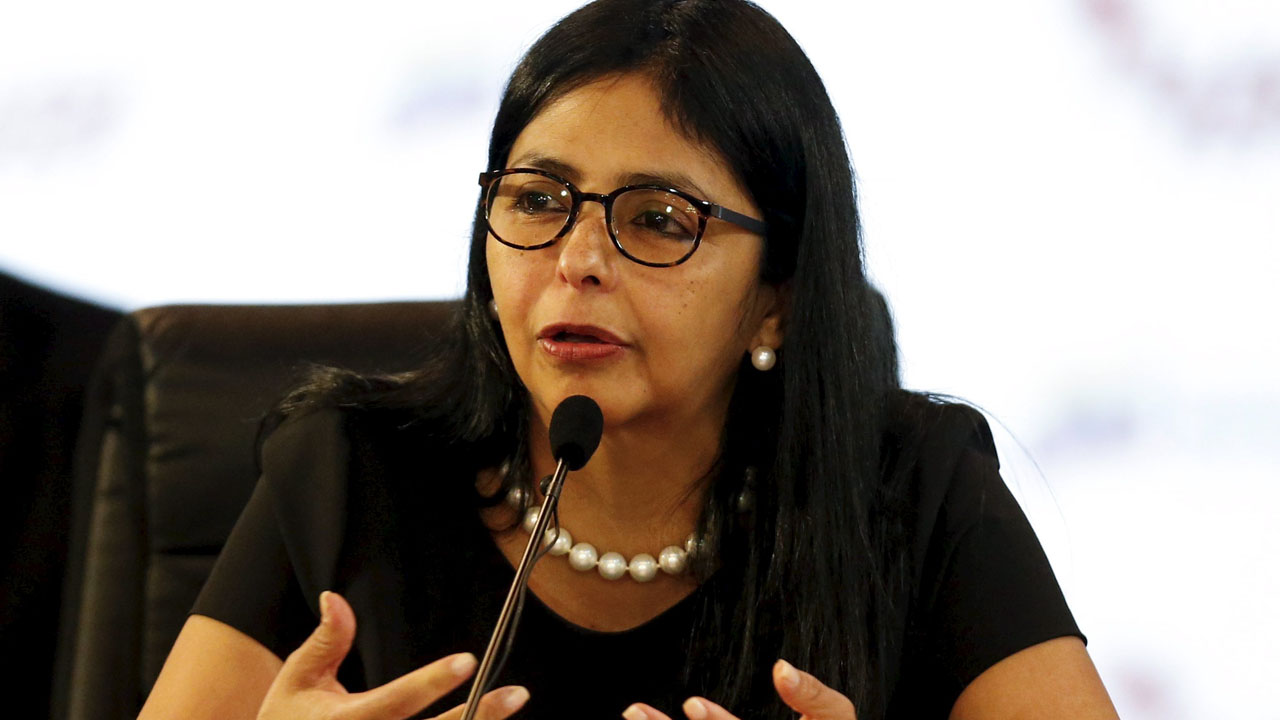 La venezolana se reunirá con la OEA