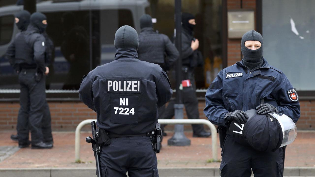 Hasta la fecha, unas 616 personas se encuentran bajo la mira como posibles terroristas islamitas sólo en el país europeo