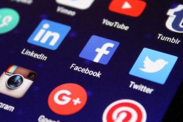 Las autoridades de la UE esperarán propuestas de Facebook, Twitter y Google Plus para el mes de abril