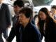 """Park Geun-hye ofreció sus disculpas a los ciudadanos asegurando que se sometería """"fielmente al interrogatorio"""""""
