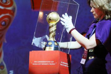 Fatma Samoura, secretaria general del ente, afirmó que en la Copa Confederaciones no repetirán los hechos de la Eurocopa