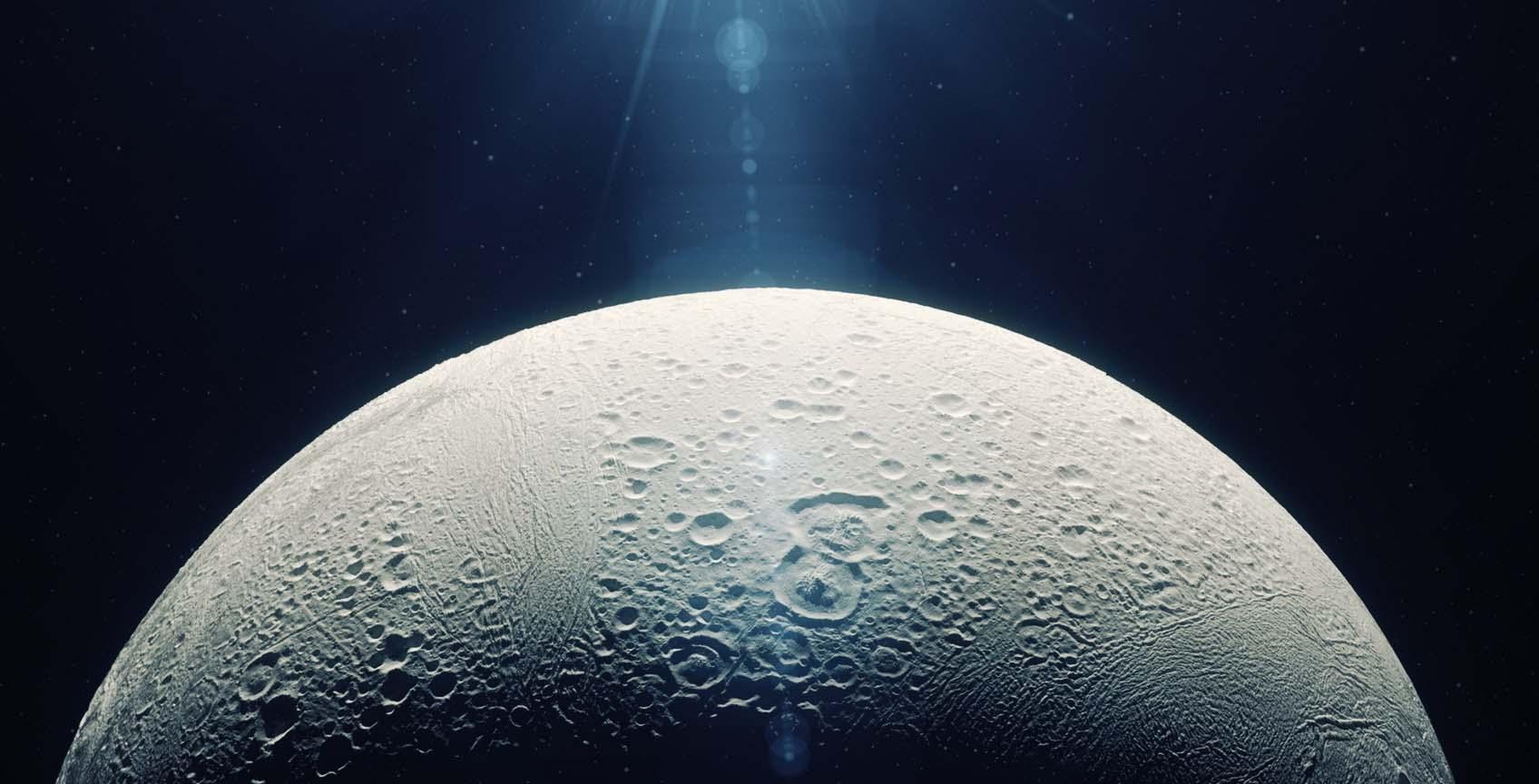 Muchas son las agencias espaciales que estarían planificando enviar personas al satélite terrestre por investigación o turismo