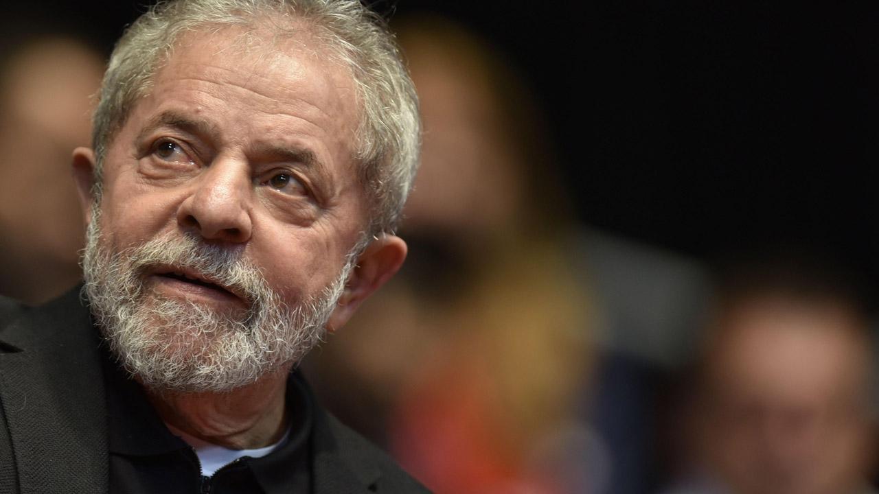 El ex mandatario brasileño está involucrado en al menos cinco casos por presunta corrupción