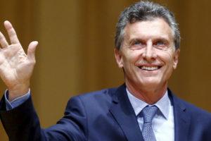 Ambos mandatarios se reunieron en Buenos Aires