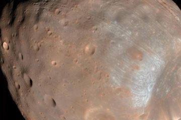 La agencia espacial estadounidense estima la creación de un escudo que le proporcione al planeta la temperatura ideal para el hábitat humana