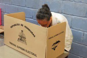 La organización supervisará al país centroamericano