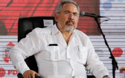 El ministro participó en reunión de la Opep