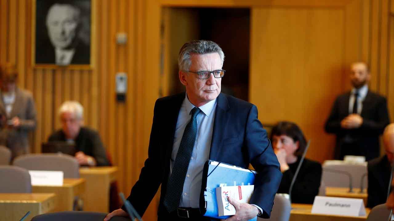 Thomas de Maizière, expresó que espera el análisis de los comicios en Turquía, luego de las diversas irregularidades que fueron denunciadas