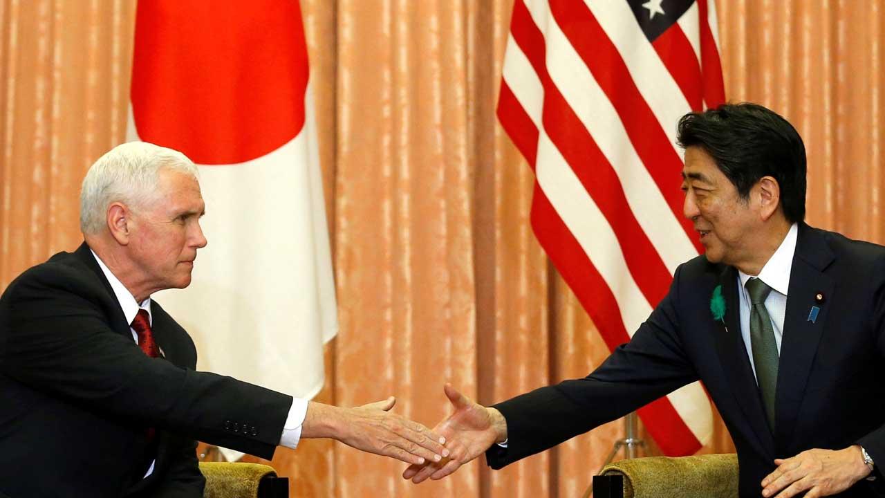 La alianza del país norteamericano surge ante las tensiones que surgieron en la región asiática por las acciones militares de Corea del Norte