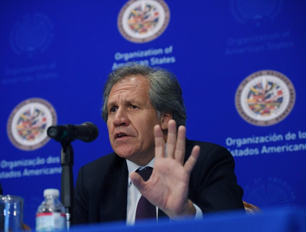 Fue anunciado el impedimento del gobernador por 15 años a cargos públicos