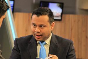 El director de Conatel aseguró que los medios de comunicación deben apegarse a Ley de Responsabilidad Social y la Ley Orgánica de Telecomunicaciones