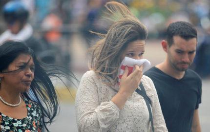 La profesora Mónica Kräuter, de la Universidad Simón Bolívar, brindó unas recomendaciones para sobrellevar esas situaciones