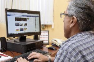 Las tecnológicas quieren evaluar de mejor forma el trato a las noticias que se leen y se comparten por las redes sociales