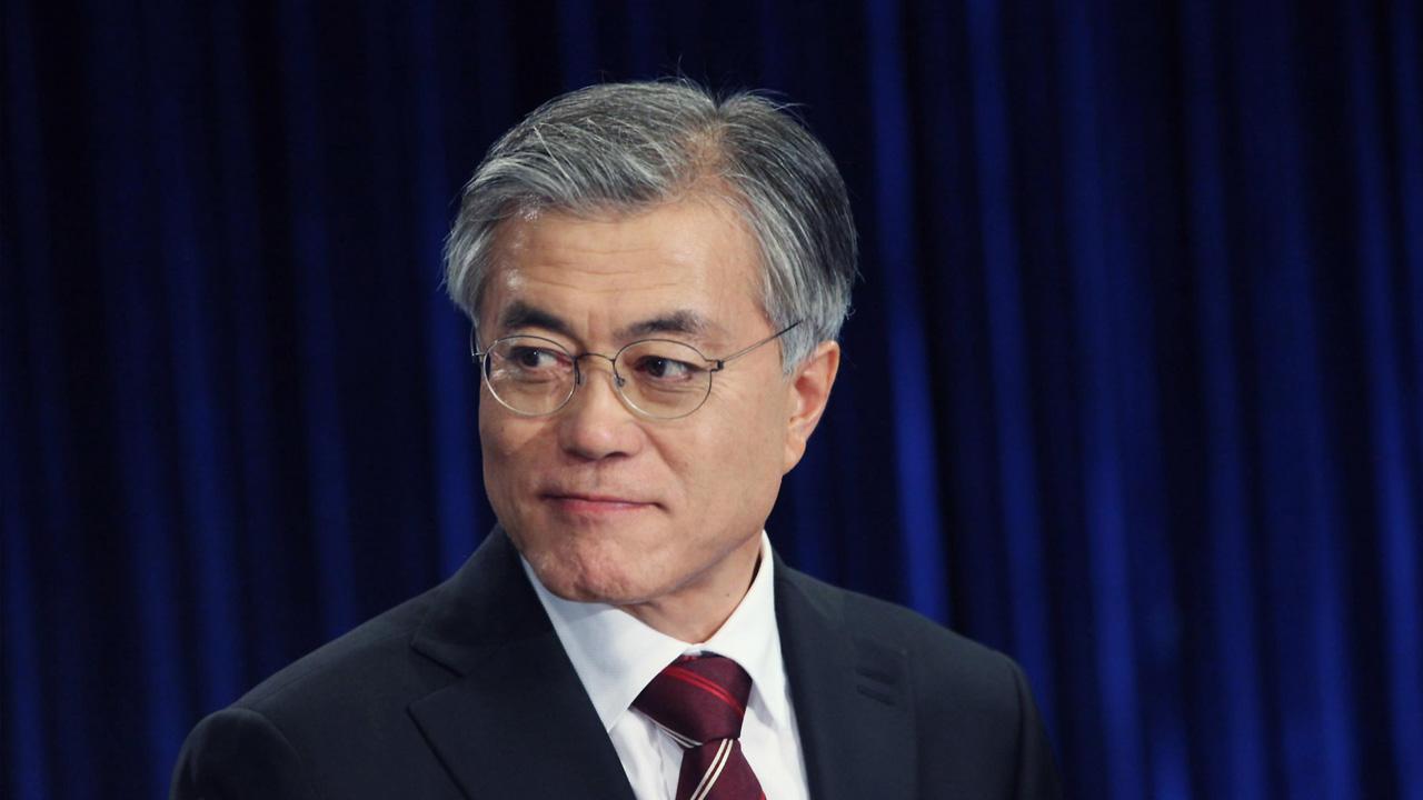 El centroizquierdista de 64 años fue nominado como principal candidato del partido opositor