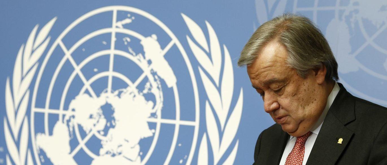 El secretario general de la Organización pidió evitar cualquier acto para sufrimiento de sirios
