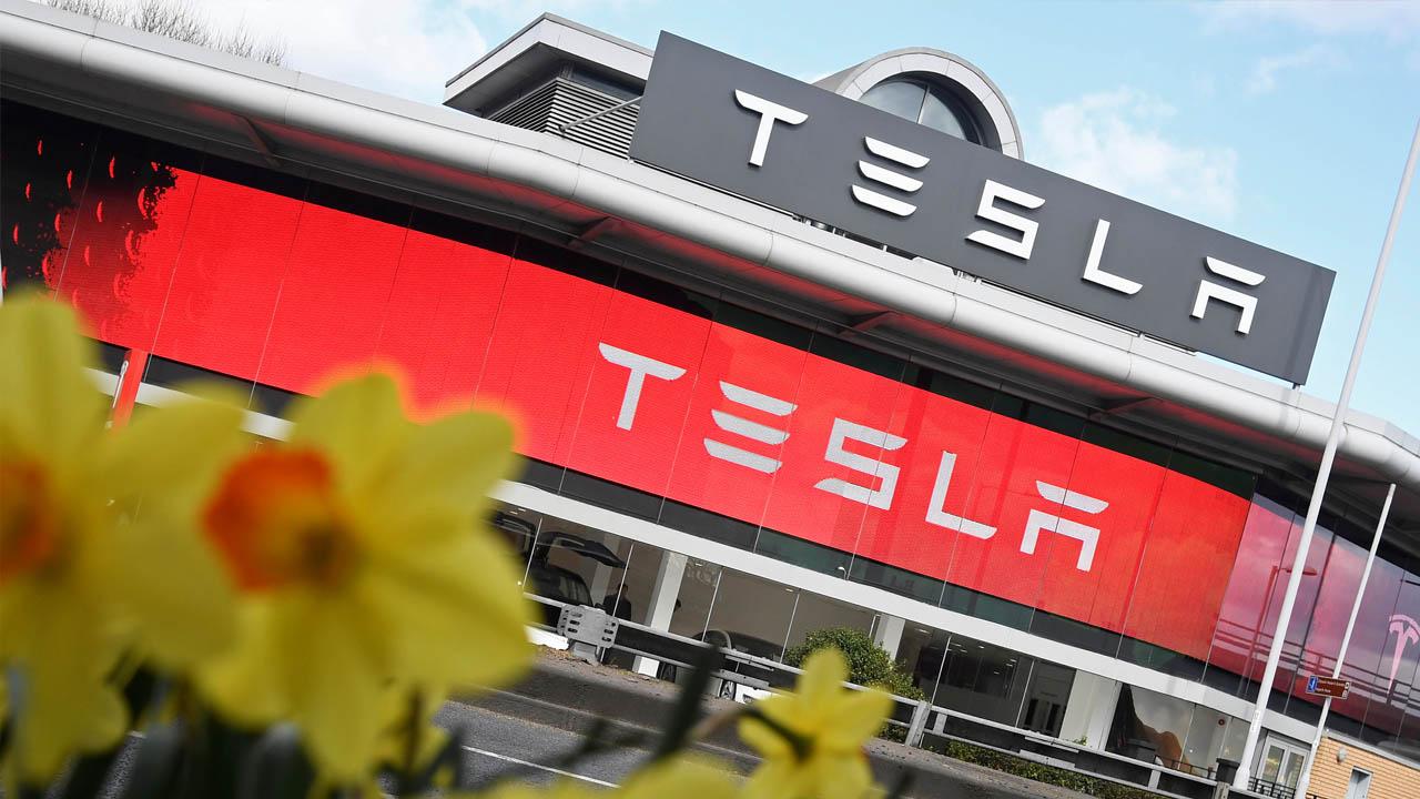 La empresa de autos eléctricos indicó que en estos primeros tres meses comercializó unos 25 mil vehículos