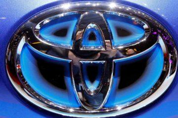 La firma japonsa quiere convertir la fabrica estadounidense en la primera productora del carro número uno en ventas