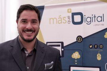 Infosecurity 2017 hizo énfasis en blindar datos. Rafa Nuñez hacker