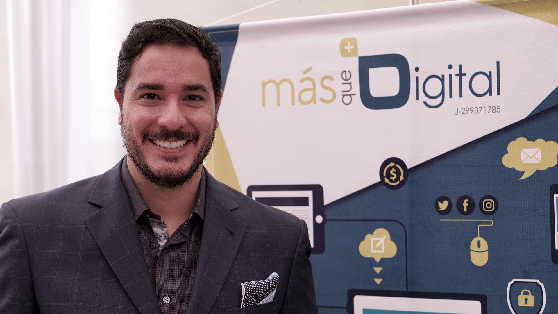 Rafael Nuñez se pronunció sobre el WannaCry
