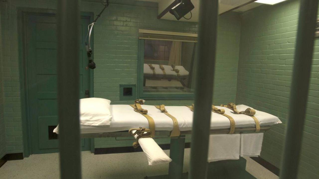 Dos condenados murieron po la inyección letal, esto como parte de un total de ocho enjuicimientos que se prevén este mes