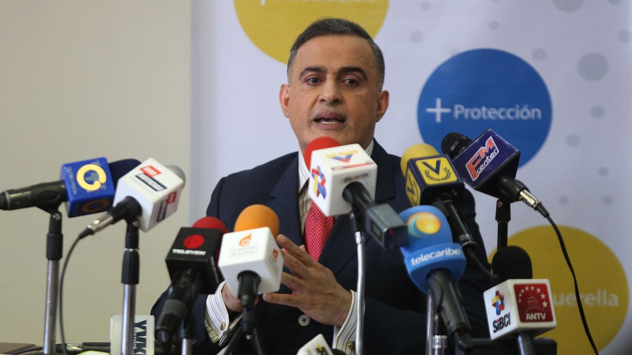 El Defensor del Pueblo solicitó que fueran investigados y sancionados los funcionarios encargados de la detención de Frederick Pinto