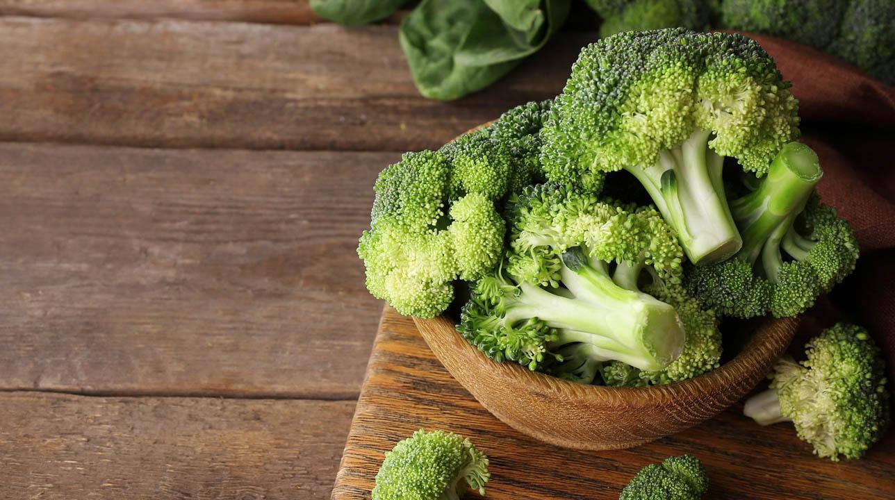 Estudios aseguran que el consumo de hortalizas y vegetales disminuye las probabilidades de padecer la enfermedad