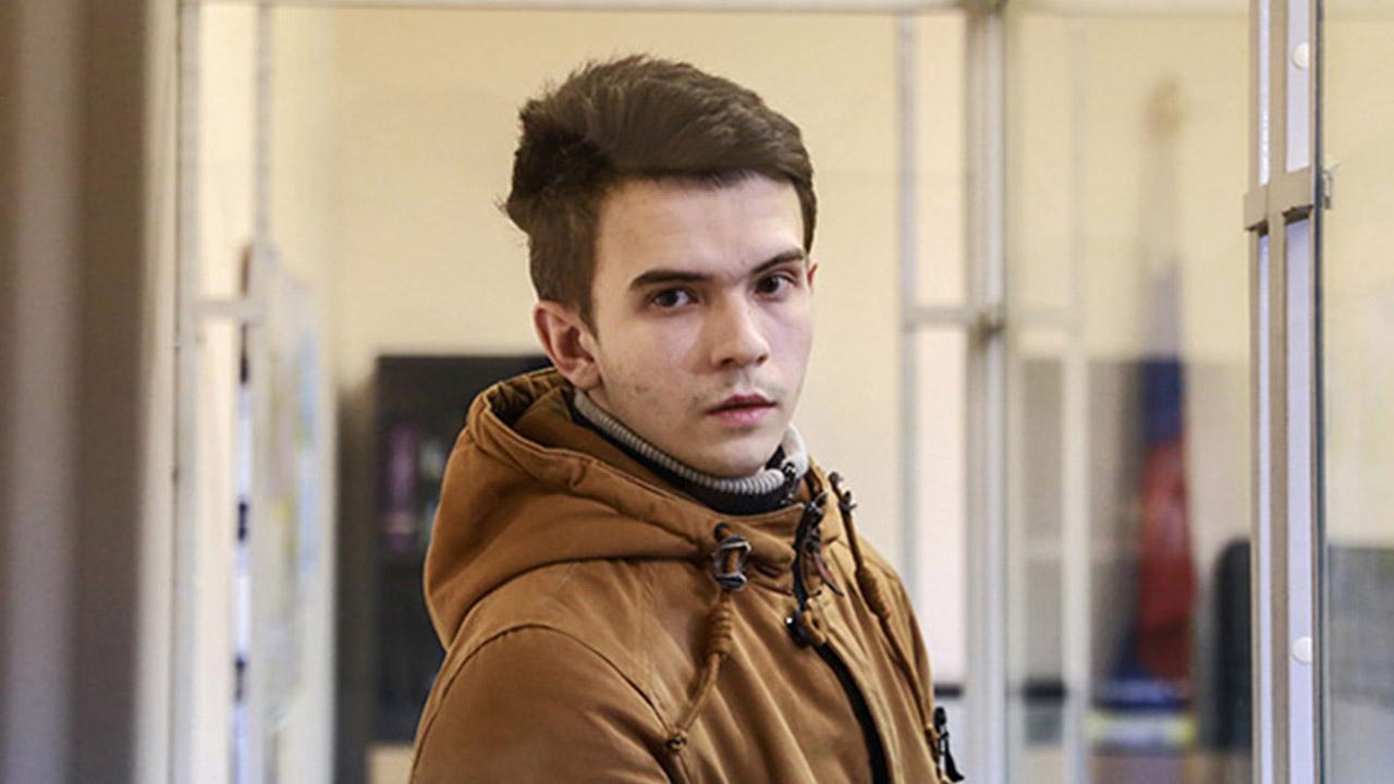 Philipp Budeikin de 21 años, fue el ruso que creó y promovió el fatídico reto en las redes sociales