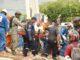 """Un edificio en construcción se desplomó en Cartagena, por una """"falla estructural"""""""