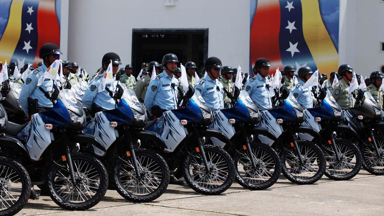 El uniformado de 33 años se encontraba de servicio al momento del accidente