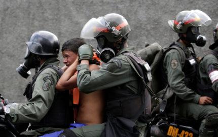Alfredo Romero, director del foro, resaltó que la fiscalía debe investigar la muerte de Juan Pablo Pernalete