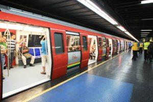 El metro es parte del día a día, y con estos consejos harás de tu viaje un trayecto más seguro