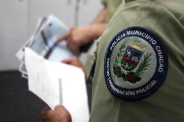 Entre los rehenes se encontraba una prima del gobernador de Miranda, Henrique Capriles