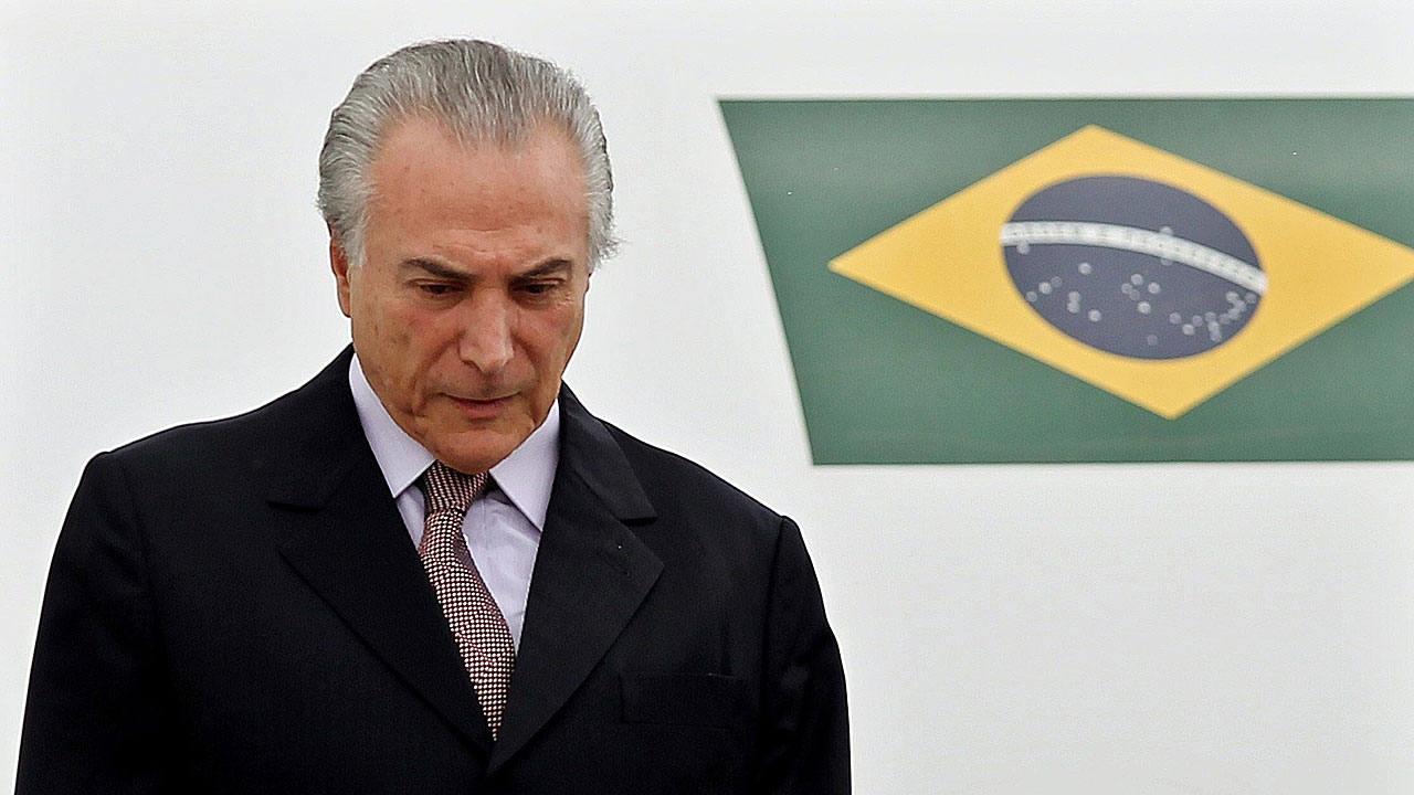 """La cancillería brasileña asegura que de confirmarse la decisión se demuestra el carácter """"autoritario"""" de Maduro"""