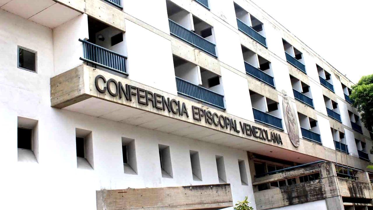 """La Conferencia Episcopal Venezolana invita a los electores y electoras asistir """"masivamente"""" a los centro de votación y expresar su voluntad"""