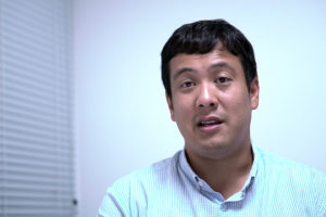 Economista Richard Obuchi en video entrevista exclusiva para DobleLlave.com