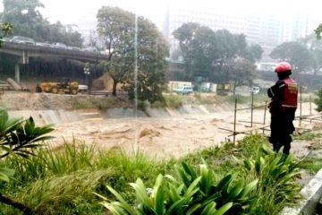 Se han generado deslizamientos y sectores incomunicados por las lluvias