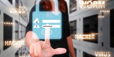 Resguardo de datos - Privacidad - Seguridad - Prevención