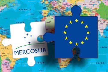 Ambos países buscan establecer una estrategia de integración entre Mercosur y la Unión Europea