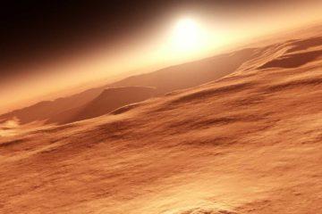 Desde ya los expertos se encuentran buscando los materiales adecuados para la creación de viviendas en el planeta rojo