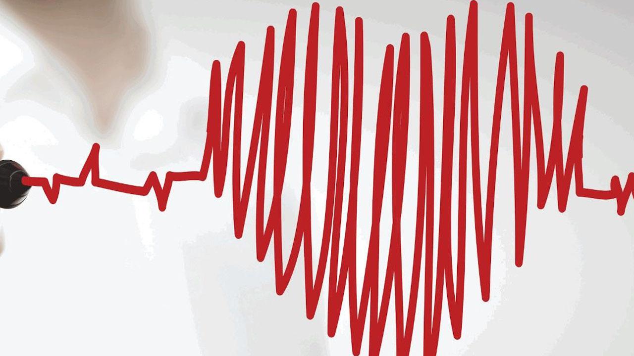 """""""Cardio Rhytm"""", es el nombre de esta app"""