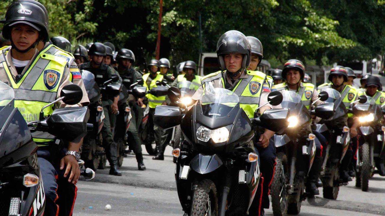 El presidente Maduro anunció que el operativo fue prorrogado hasta el miércoles 19 de abril