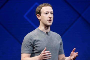 La compañía de Mark Zuckerberg está diseñando un mecanismo que envíe pensamientos sin necesidad de usar el teclado