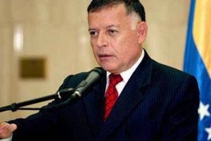 Francisco Arías Cárdenas pide elecciones