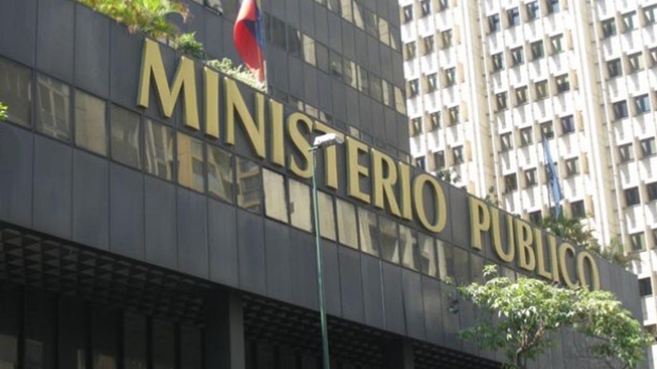 El Ministerio Público enjuiciará a hombre del Táchira