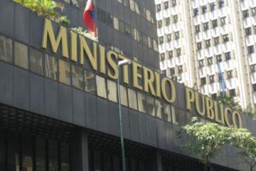 El organismo comisionó a los fiscales fiscales 24° nacional y 1ª del estado Miranda para esclarecer los hechos
