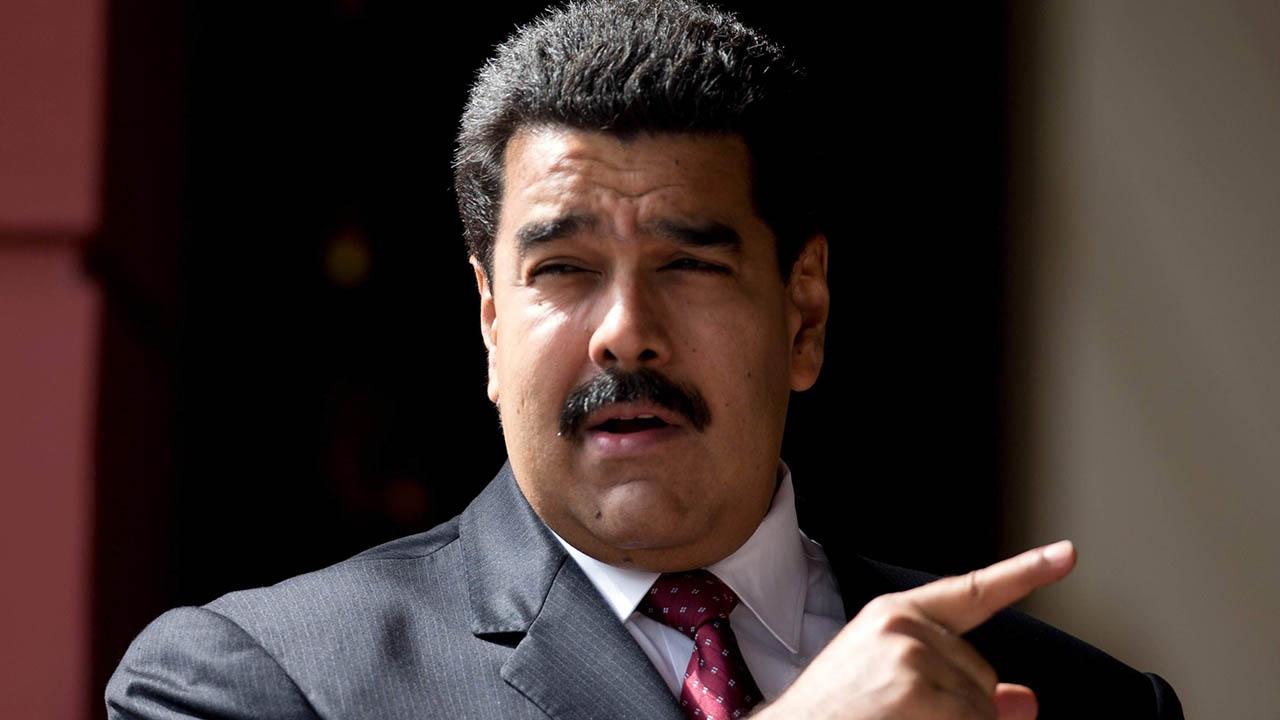 El mandatario venezolano firmó un nuevo decreto